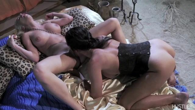 Scene 4 Starring: Kirsten Price Spencer Scott Length: 16 min