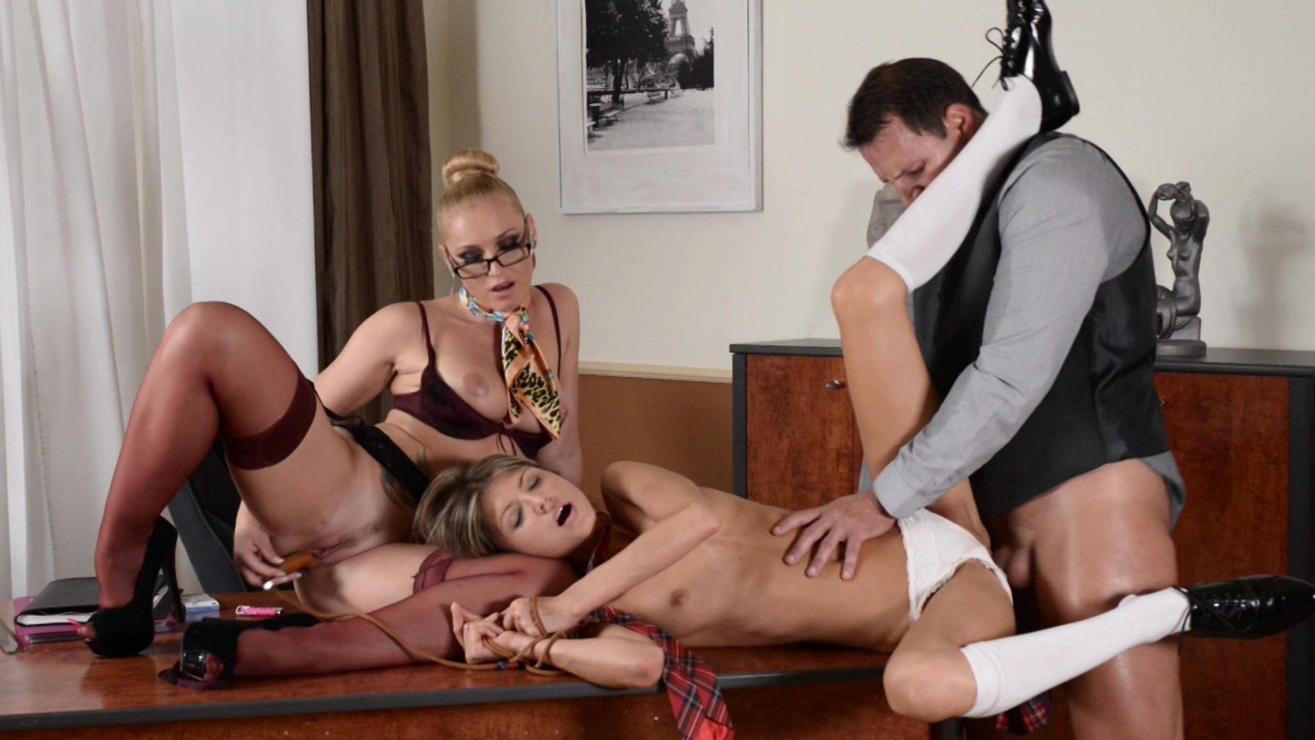 Naughty 3somes #3, Porn Movie, Explicit Empire, Naughty 3somes, Gina Gerson, Kathia Nobili, Emma Leigh, Anissa Kate, Abbie Cat, Laura Orsolya, Alessandra Jane, Macy, Aida Sweet, Lucy Heart, Adult DVD, All Sex, Threesomes