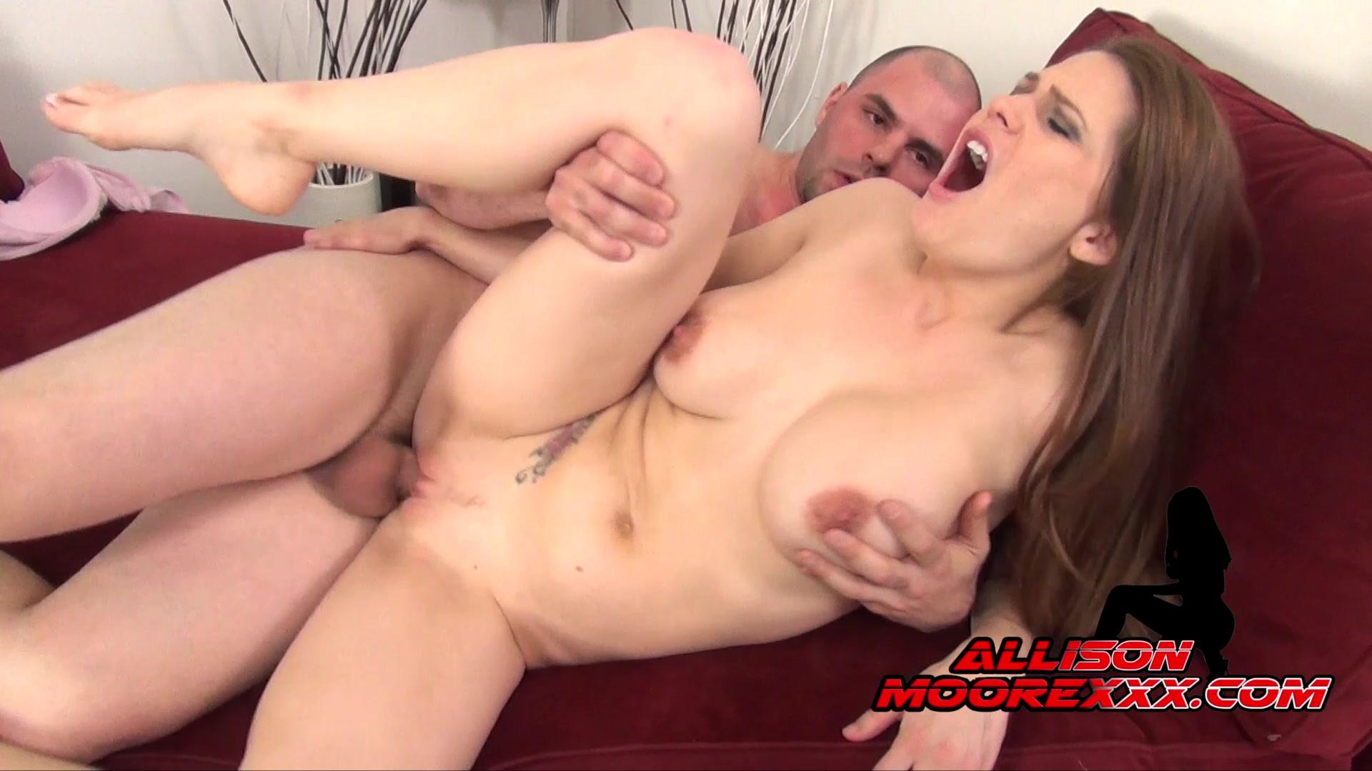 Allison Moore  Ralph Long Videos On Demand  Adult DVD Empire
