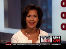 Fredricka Whitfield | Caps from Charles