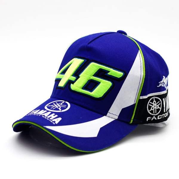 New Design F1 Racing YMH Hat Motorcycle Racing Cap 1