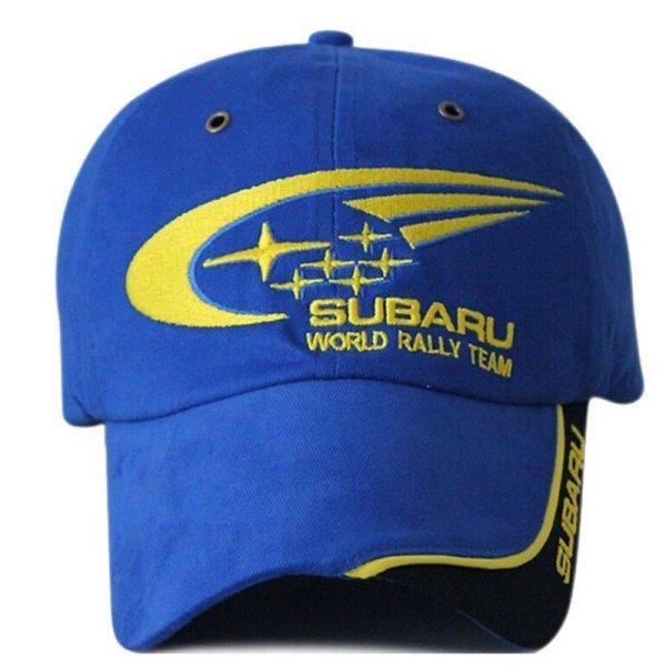 F1 Racing Cap Cotton Male Sports Motorcycle Racing Baseball Caps 2