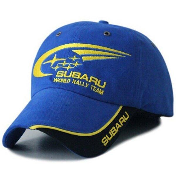 F1 Racing Cap Cotton Male Sports Motorcycle Racing Baseball Caps 7