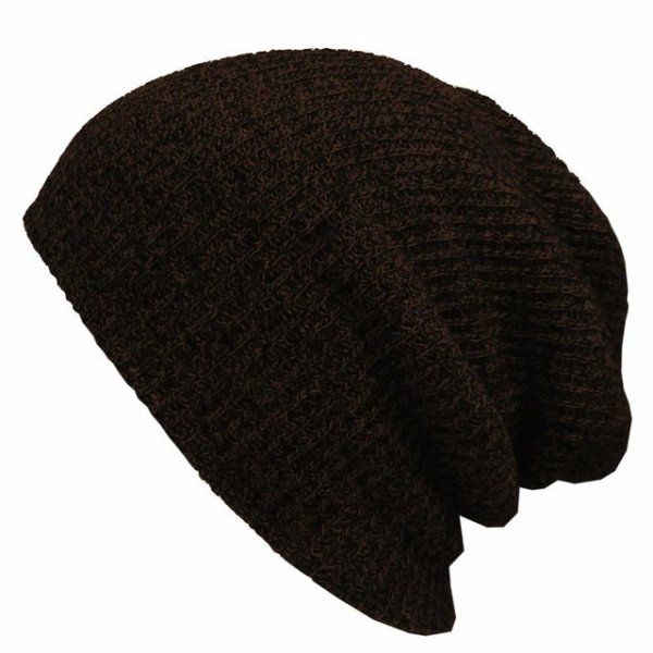 Winter Beanies Solid Color 9