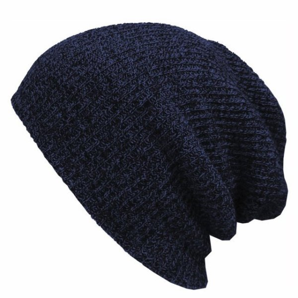 Winter Beanies Solid Color 10