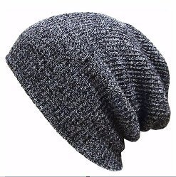 Winter Beanies Solid Color 11