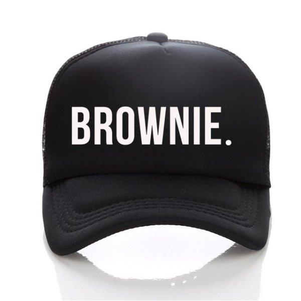 BLONDIE BROWNIE Baseball caps 9