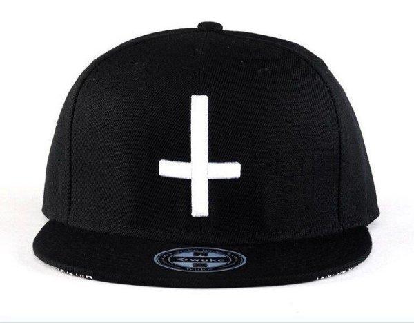 New Brand Street Dance Cool Hip Hop Caps Embroidery Cross Snapback Snap Back Baseball Caps Hats Bone Hat Free Shipping 8