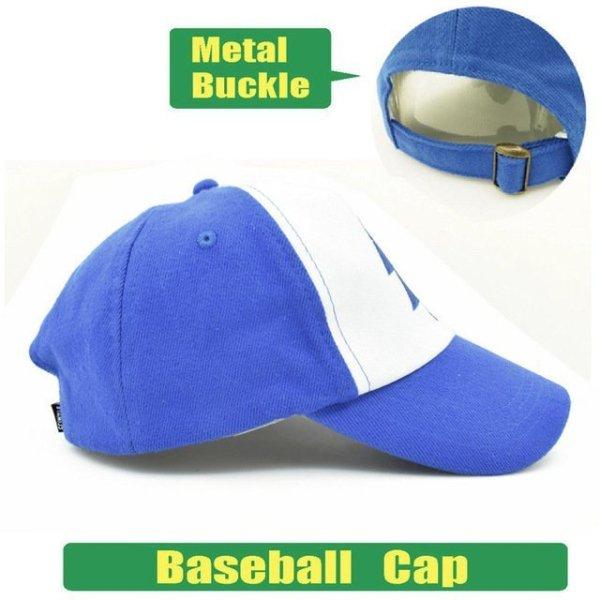 New Spring Summer Gravity Falls U.S Cartoon Mabel Dipper Pines Cosplay Cool Baseball Mesh Caps Adjustable Sport Hat 14