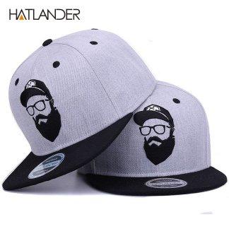 HATLANDER-Original-grey-cool-hip-hop-cap-men-women-hats-vintage-embroidery-character-baseball-caps.jpg
