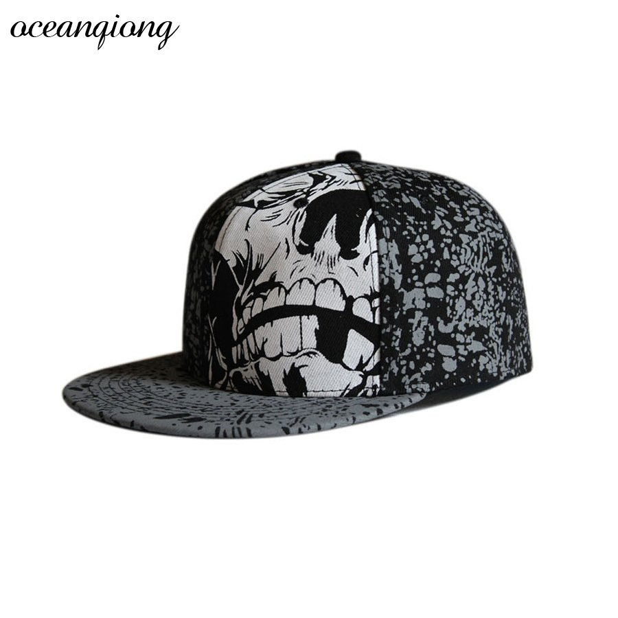 Hip Hop Doodle Baseball Cap Fashion Snapback Caps Women Baseball Caps Men  ... 12cc813abd7