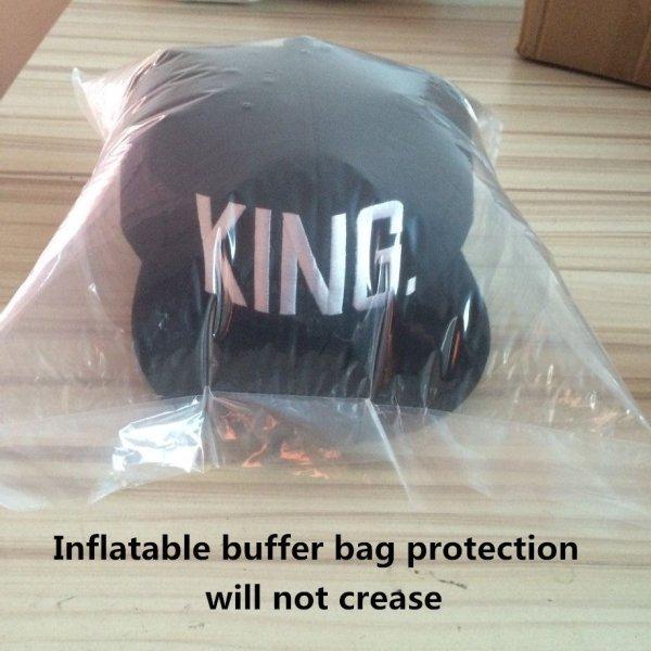 Hot Sale KING QUEEN Embroidery Snapback Hat Acrylic Men Women Couple Baseball Cap Gifts Fashion Hip-hop Caps 8
