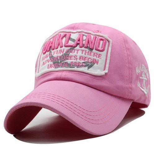 Men Snapback Caps Women Baseball Cap Oakland Brand Casquette Hats ... 4a3b6202a00