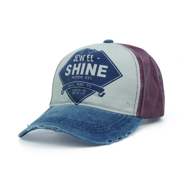 ecec61ca28ab06 New fashion cap for men and women Snapback Caps Letter Print Baseball ...