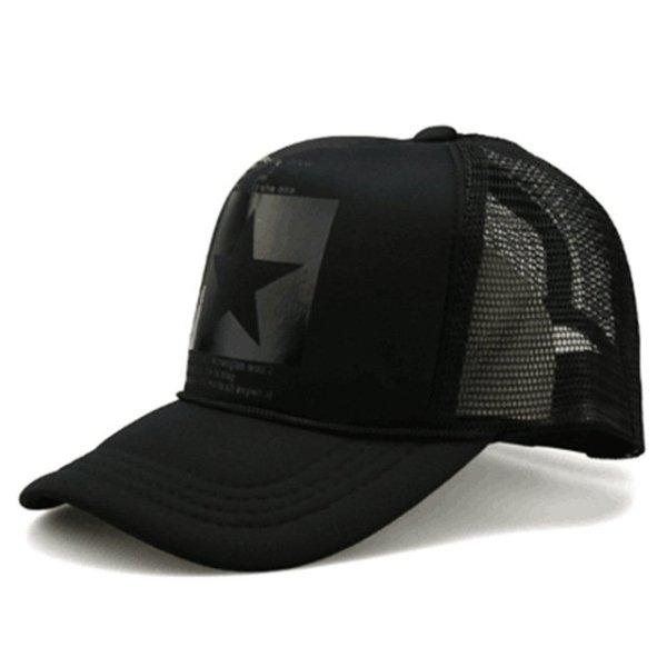 VORON New Super Big Stars cap Hat Autumn-summer baseball snapcap snapback caps Men women hiphop sport hats Gorras hat cap 18