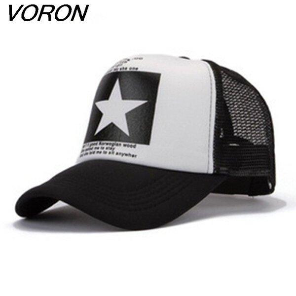 VORON New Super Big Stars cap Hat Autumn-summer baseball snapcap snapback caps Men women hiphop sport hats Gorras hat cap 2