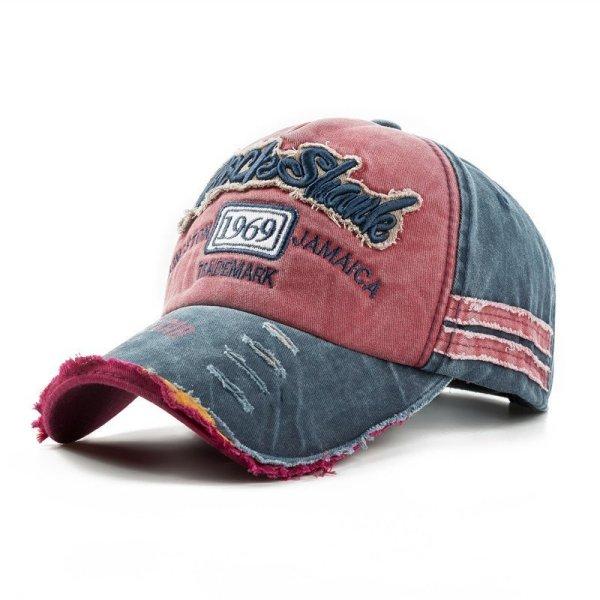 snapback men women caps hats for bone Casquette Hats Vintage Sun Hat 5 Panels Winter Baseball Caps dad cap 4