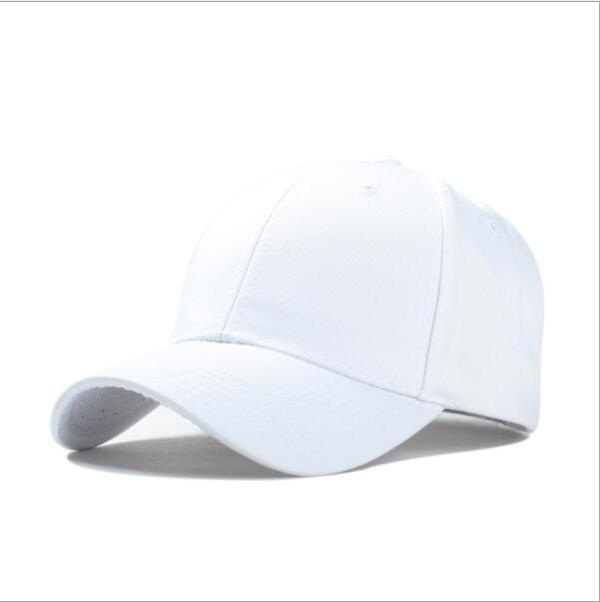 Xuyijun Durable New Masculino Snapback Casquette Gorras  Blank Curved Solid Color Adjustable Baseball Cap Bone dad Caps 14