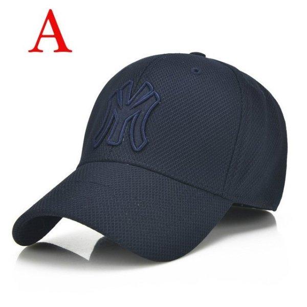 solid unisex black baseball cap men snapback hat  women cap flexfit fitted hat Closed  Male full cap  Gorras Bones trucker hat 16