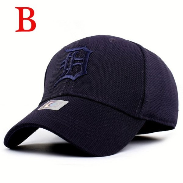 solid unisex black baseball cap men snapback hat  women cap flexfit fitted hat Closed  Male full cap  Gorras Bones trucker hat 11