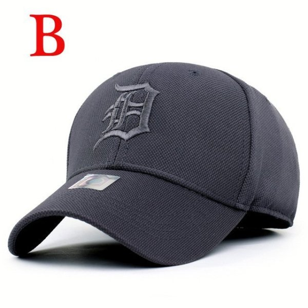 solid unisex black baseball cap men snapback hat  women cap flexfit fitted hat Closed  Male full cap  Gorras Bones trucker hat 13