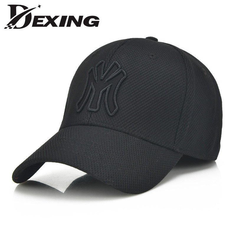 cdb1c64bb83 ... Charcoal  new concept 371fb 54332 solid unisex black baseball cap men  snapback hat women cap flexfit fitted ...