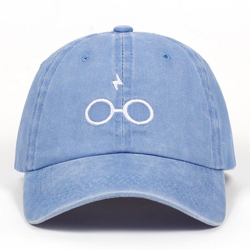 2018 new design dad hats women men glasses baseball cap high quality ... e0f93a65e4d