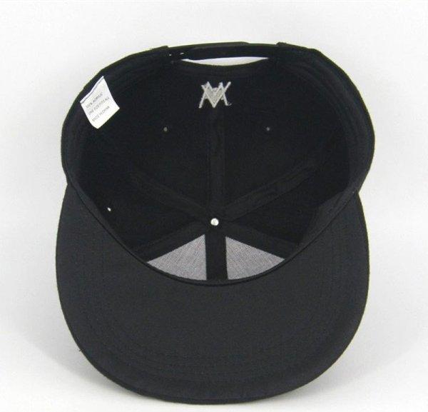 DJ Alan Walker Cosplay Costumes Hats Adjustable Black Cap With Gift Mask 5