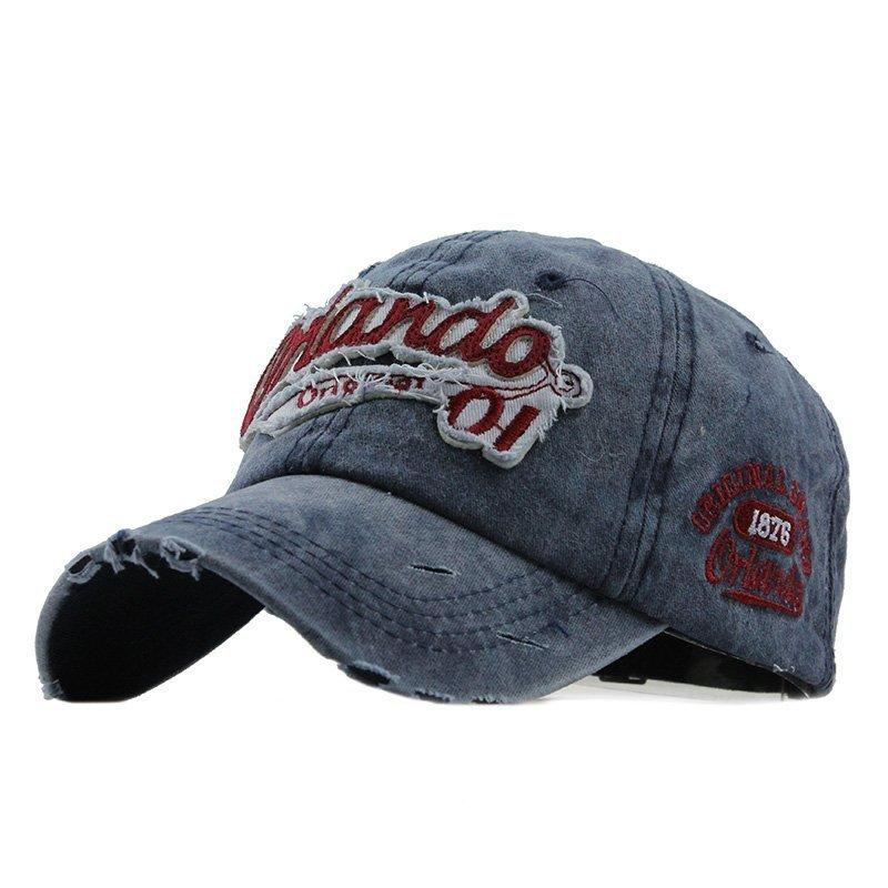bba53fe6a02  FLB  Brand Men Baseball Caps Dad Casquette Women Snapback Caps Bone Hats  For Men Fashion Vintage Gorras Letter Cotton Cap F111