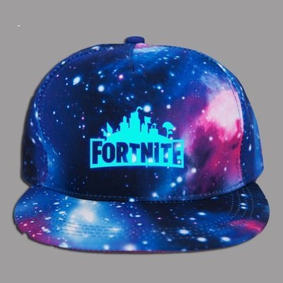 Fortress Night Light Print Fortnite Hip Hop Hat Dad hat Mesh Baseball Caps Man Woman Game Shades Spring Summer Sport Bone hat 2