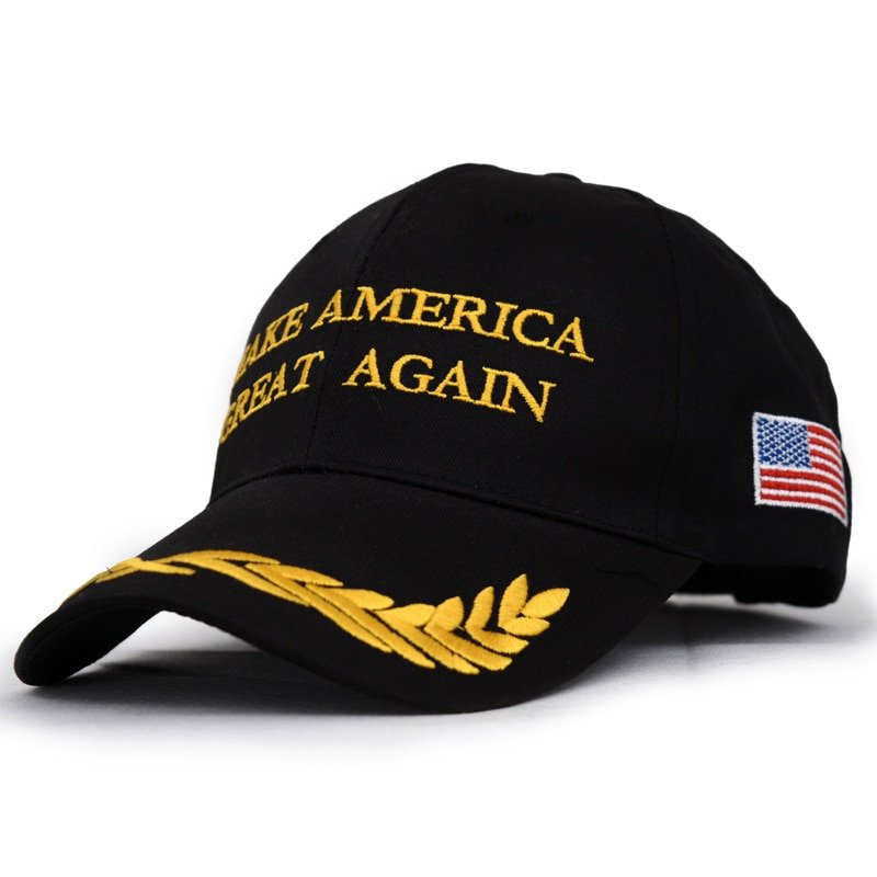 Make America Great Again Hat Donald Trump Cap  US Outdoor Unisex lot