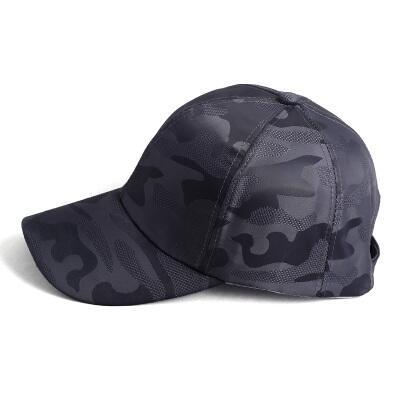 2018 Summer Mens Army Camouflage Camo Cap Cadet Casquette Desert ... 01ae690b5337