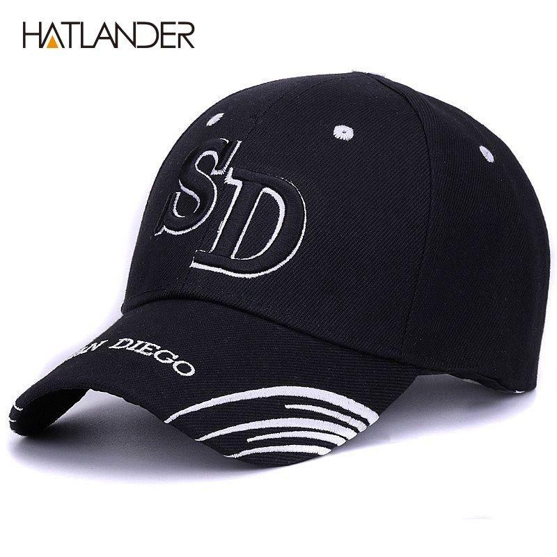 ec8e1963a01fc3 ... Outdoor sports caps unisex hip hop gorros golf hats Adjustable 3D  letters embroidered black baseball cap hat. Sale! 🔍. https://capshop.store/
