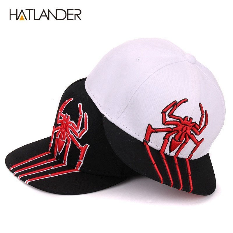 Hatlander 3D Embroidery kids baseball cap baby boy snapbacks hats ... 8d27c03b9d6