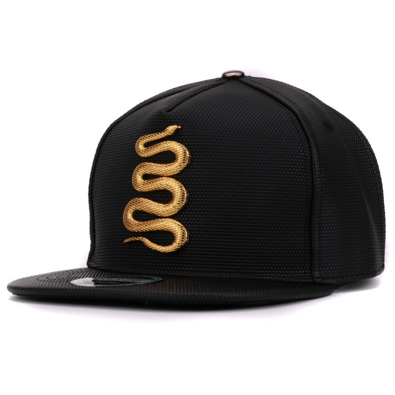 63291ee0496 Hatlander Women Leather Baseball Caps Daft Rapper Rock Snapback Cap ...