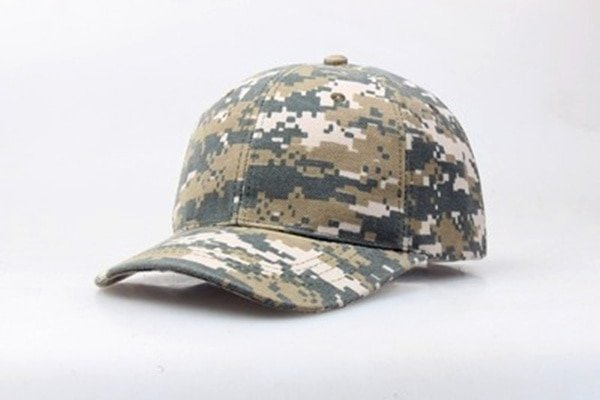 High quality new Camouflage Cap Casquette Camouflage Hats For Men ... be10c912e0a
