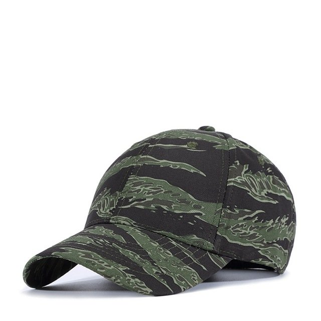 9bc58d8c21d Yienws Dad Hats Camouflage Baseball Caps for Men Bone Army Green ...