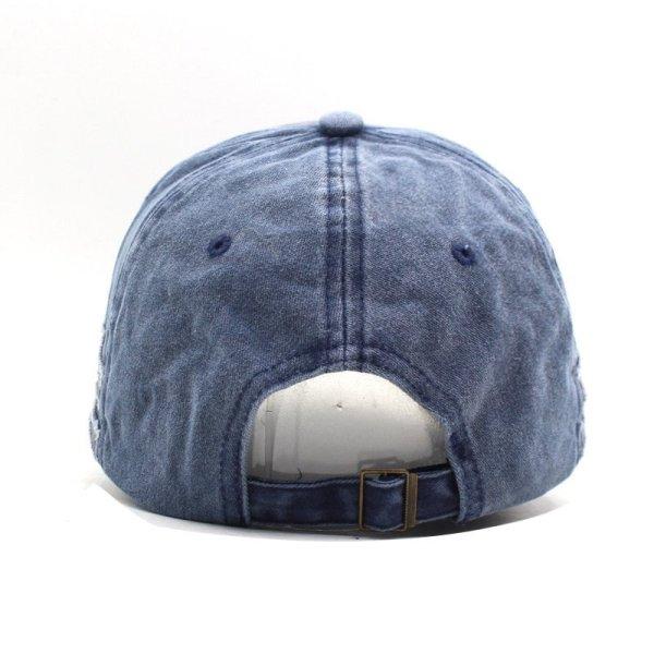 AETRUE Brand Men Baseball Caps Dad Casquette Women Snapback Caps Bone Hats For Men Fashion Vintage Hat Gorras Letter Cotton Cap 5