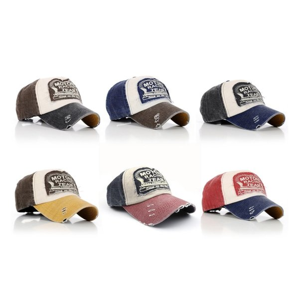 Baseball Cap Cotton Hat Hip Hop    Autumn Winter Snapback Caps Fitted Cap Hats For Men Women Unisex Winter Hat Cap 4