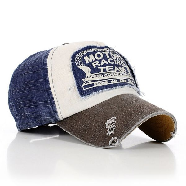 Baseball Cap Cotton Hat Hip Hop    Autumn Winter Snapback Caps Fitted Cap Hats For Men Women Unisex Winter Hat Cap 10