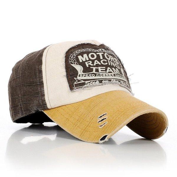 Baseball Cap Cotton Hat Hip Hop    Autumn Winter Snapback Caps Fitted Cap Hats For Men Women Unisex Winter Hat Cap 2