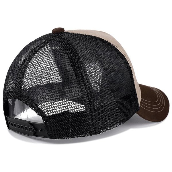 2020 DRAGON BALL MARVEL Snapback Cap Cotton Baseball Cap Men Women Hip Hop Dad Mesh Hat Trucker Dropshipping 6