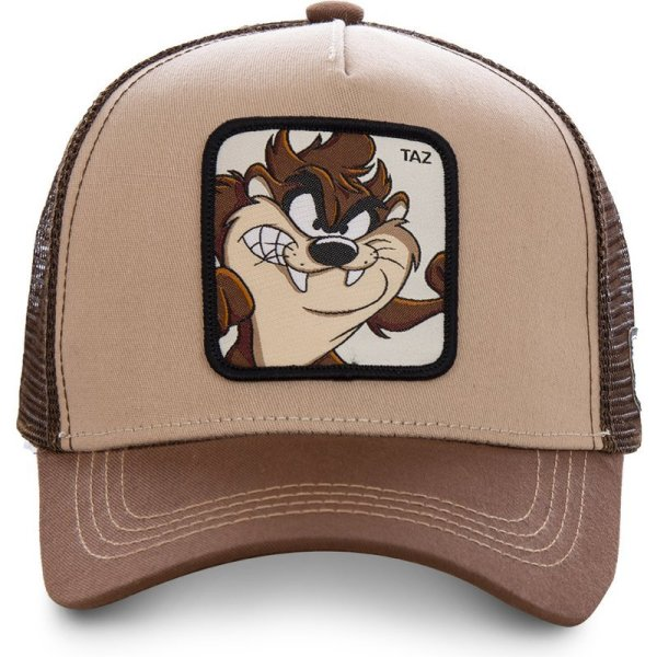 2020 High Quality  Animal TAZ Embroidery 6 Colours Snapback PICCOLO Cotton Baseball Cap Men Women Hip Hop Dad Mesh Hat Trucker Hat 3