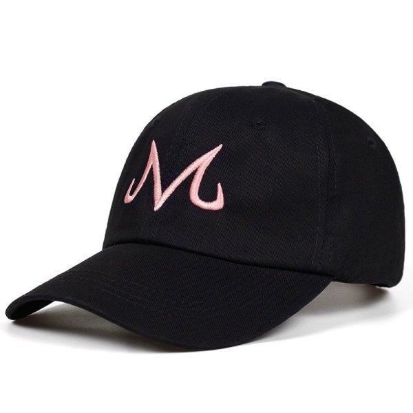 High Quality Brand Majin Buu dad hat Cotton Baseball Cap For Men Women Hip Hop Snapback Cap golf caps Bone Garros 4