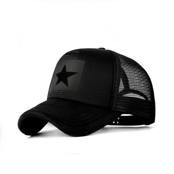 2020 Baseball Cap For Women Men Mesh Cap Snapback Hat Bone Adjustable Baseball Cap Hat Wholesale 2