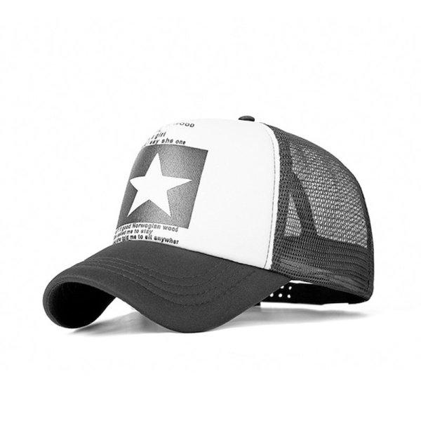 2020 Baseball Cap For Women Men Mesh Cap Snapback Hat Bone Adjustable Baseball Cap Hat Wholesale 4