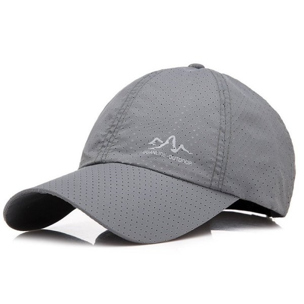 [NORTHWOOD] 2019 Fashion Summer Cap Solid Baseball Cap Men Branded Snapback Hats For Women Outdoor Ultra-Thin Dad Hat 5