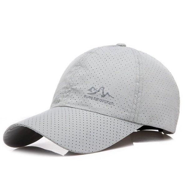 [NORTHWOOD] 2019 Fashion Summer Cap Solid Baseball Cap Men Branded Snapback Hats For Women Outdoor Ultra-Thin Dad Hat 12