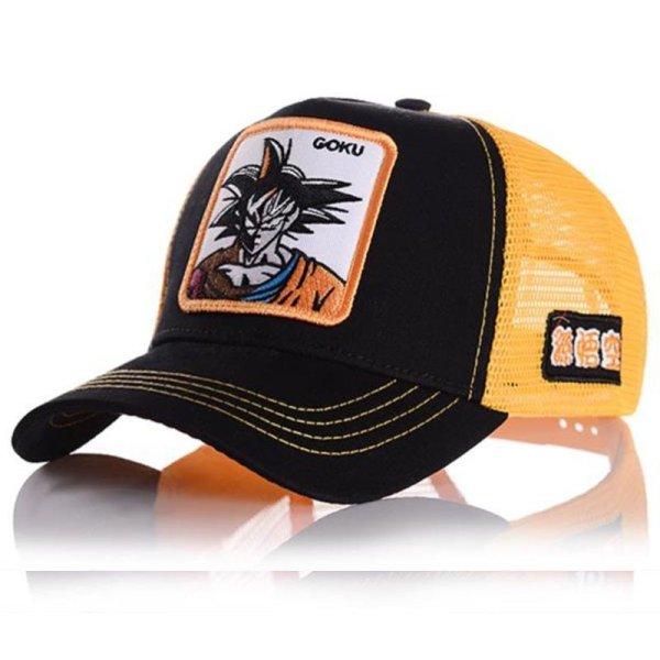 2020 New Fashion Baseball Cap Women Men Breathable Mesh Caps Unisex Snapback Hat Embroidery Animals Hip Hop Hat Bone 8