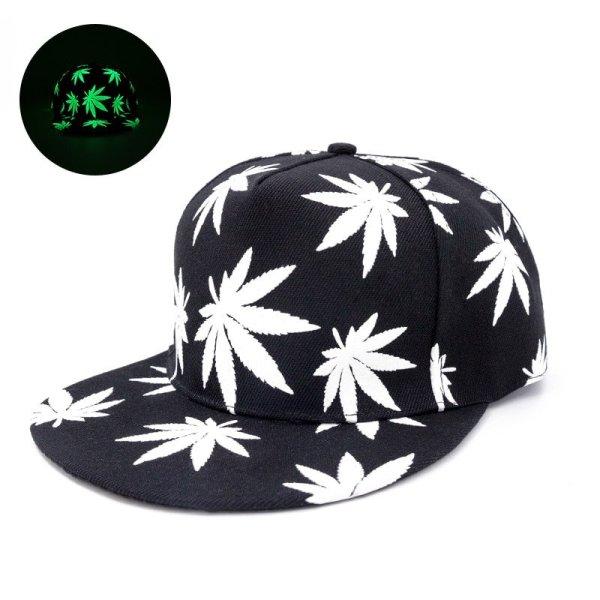 2020 New Fashion Fluorescence Baseball Cap Women Men Snapback Caps Luminous Gorras Sport Casquette Hip Hop Cap Hat Drop Shipping 3